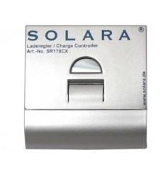 REGULADOR SOLARA 40-CX, 12/24V, 40A.