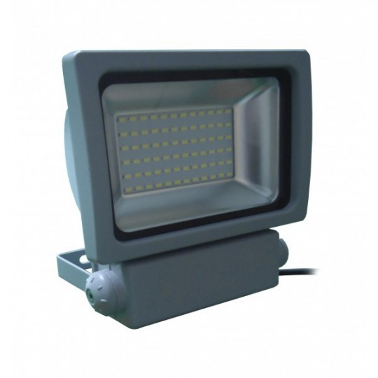 Foco led para exterior 10w 900 lumenes for Foco led exterior 10w