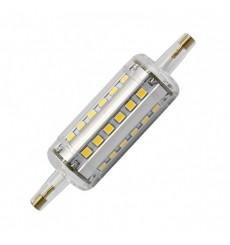Bombilla de LED Bipin R7S 10W